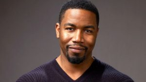 If you are looking for Michael Jai White, you have come to the wrong place.